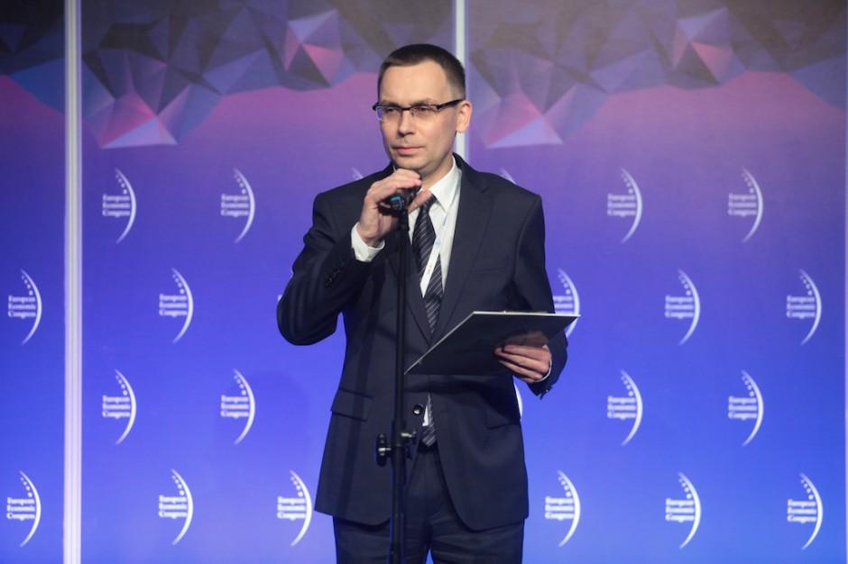 Zdjęcie numer 24 - galeria: EEC 2017: Uroczysta gala konkursu Inwestor Bez Granic