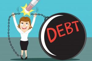 Krajowy Rejestr Długów: zatory maleją, gospodarka rośnie