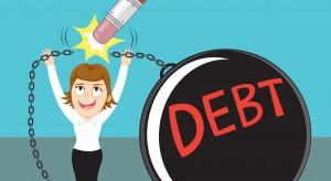 Na upadłość konsumencką częściej decydują się kobiety