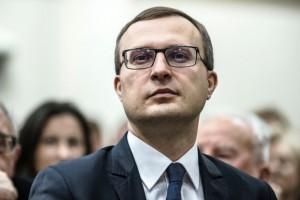 Paweł Borys ministrem finansów?