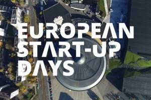 W katowickim Spodku ruszają European Start-up Days