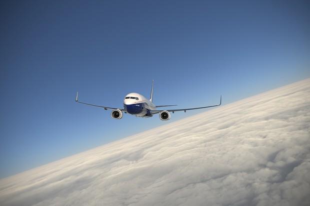 Lot ma nowego Boeinga