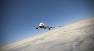 Czy jest problem z łopatkami wentylatorów silników Boeinga?