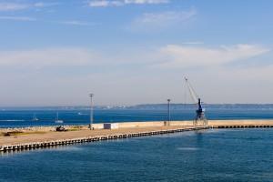 Port Helsinki zainteresowany kupnem pakietu akcji Portu Tallinn