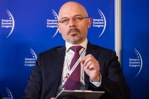 Michał Kurtyka: ważne nie tylko bezpieczeństwo dostaw gazu