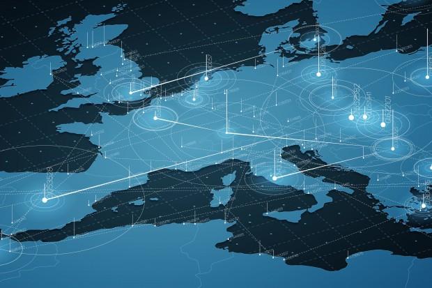 Uwolnić przepływ danych w Europie