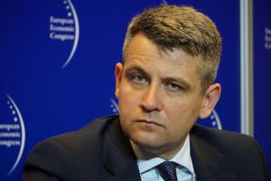 Tomasz Pisula, PAIH: Mamy pełne ręce pracy na wschodzie - i to po obu stronach granicy