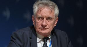 Prezes PGNiG: decyzja Bundestagu dot. Nord Stream 2 wygląda dobrze