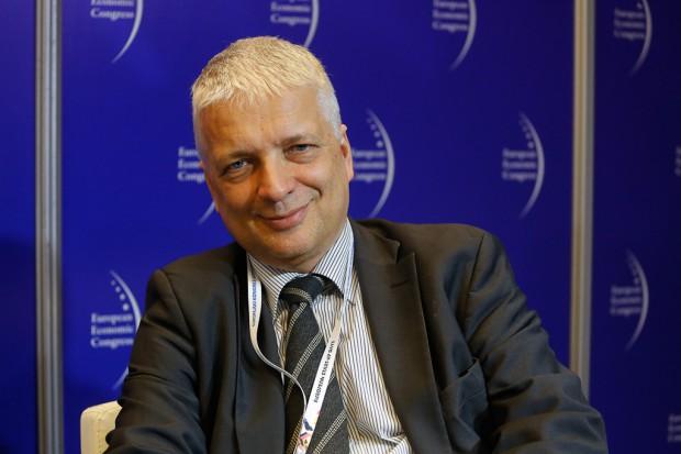 Prof. Robert Gwiazdowski o Ciechu: To, że sprywatyzowane firmy mają lepsze wyniki, to normalne