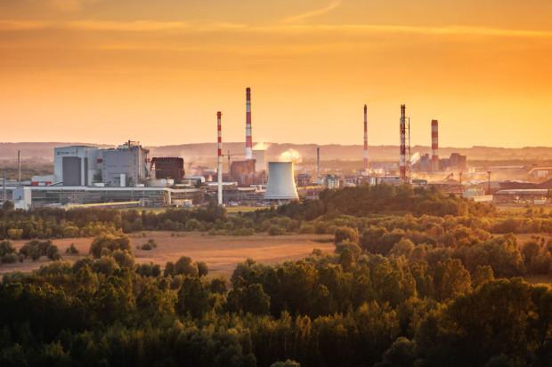 Oto największe firmy przemysłowe w Polsce