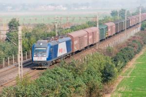 Chiny stawiają nadal na rozwój kolei