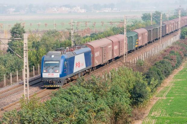 Nowy Jedwabny Szlak wyznaczy chińskie inwestycje w Polsce