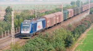 Potrojenie w ciągu 3 lat transportu koleją z Chin do Europy?
