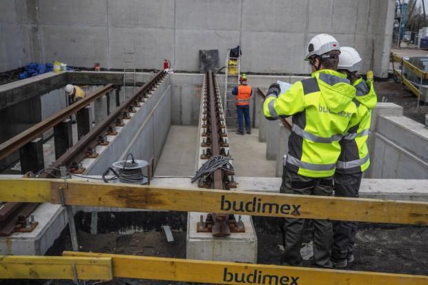 Budimex z kontraktem instalacji gazowej