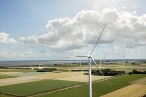 GE przejmuje producenta urządzeń dla farm wiatrowych LM Wind Power