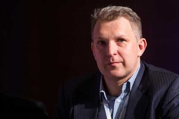 Jarosław Wajer, partner w Dziale Doradztwa Biznesowego EY