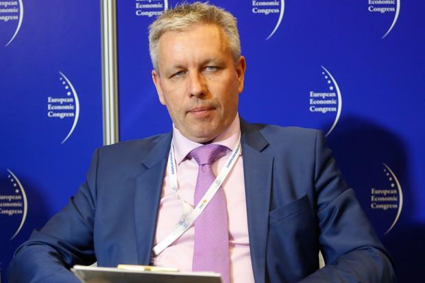 A. Kaczmarek, prezes PSE Inwestycje: firmy małe i średnie boją się BIM-u