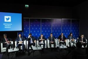 EEC 2017: Inwestycje infrastrukturalne - nowe otwarcie (kolej)
