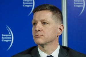 Prezes PKP Energetyka: wspieramy proces modernizacji kolei