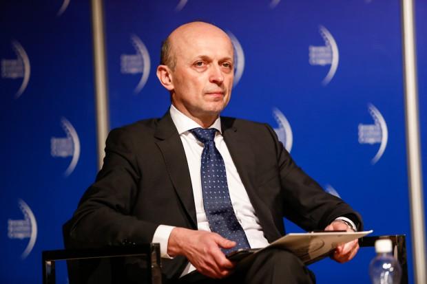 Tomasz Sikorski, wiceprezes PSE w zarządzie ENTSO-E