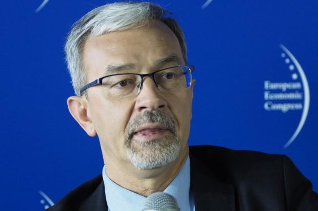 Kwieciński: 42 procent funduszy europejskich objętych umowami