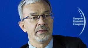 Jerzy Kwieciński: nowelizacja budżetu jest niekonieczna