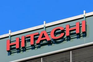 Imponujący wzrost zysku Hitachi