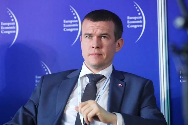 Minister sportu na EEC 2017: biznes i sport - konieczna transparentność