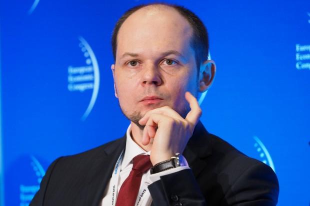 J. Broda, Tauron: planujemy powołanie funduszu CVC