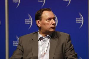 Nowy szef rady nadzorczej PKP objął stanowisko
