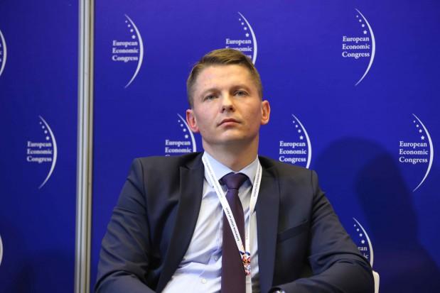 Jacek Uhryn, prezes Tauron Ciepło. Fot. PTWP