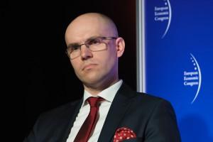 Wiceprezes ARP: innowacyjność wspieramy w dużych, średnich i małych firmach