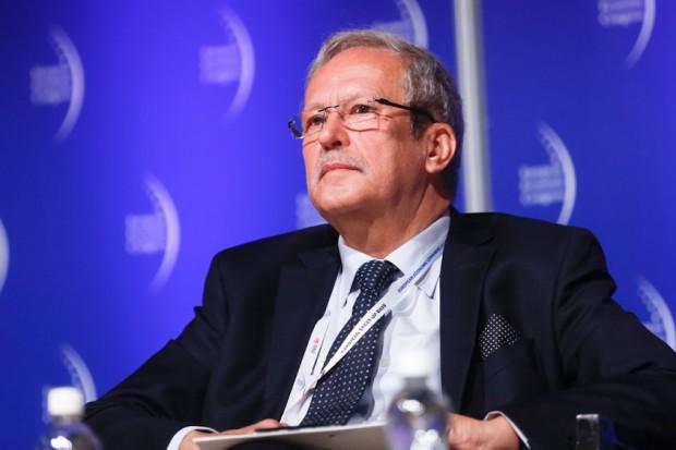 Janusz Steinhoff: płace w górnictwie muszą być funkcją ekonomii