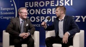 Krzysztof Szczerski: Inicjatywa Trójmorza to ciężka praca, ale my się jej nie boimy