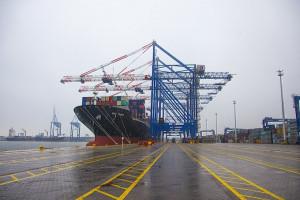 Port Gdańsk rozbuduje Nabrzeże Oliwskie. Szuka wykonawcy