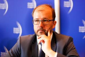 Piotr Dardziński prezesem Sieci Badawczej Łukasiewicz