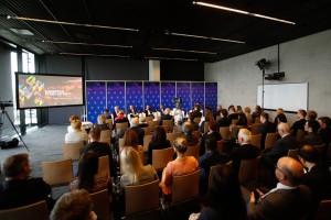 EEC 2017: Nowoczesna oświata – zatrudnienie i innowacyjność