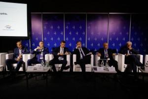 Zdjęcie numer 1 - galeria: EEC 2017: Przemysł motoryzacyjny w Polsce i w Europie