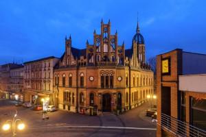 Trzech chętnych do przebudowy rynku w Chorzowie
