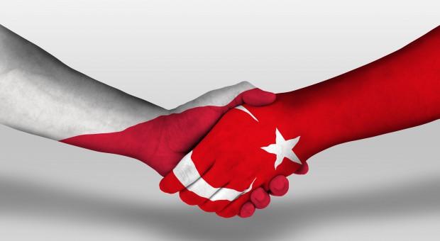 Polska i Turcja w liczbach