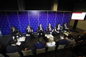 EEC 2017: Zagadki kryzysów bankowych – kto winny: wolny rynek czy państwo?