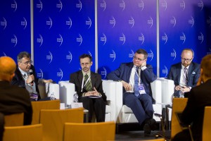 EEC 2017: Via Carpatia – projekt ponad granicami
