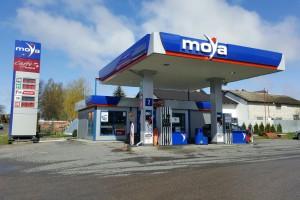 Sieć Moya przekroczyła 140 stacji