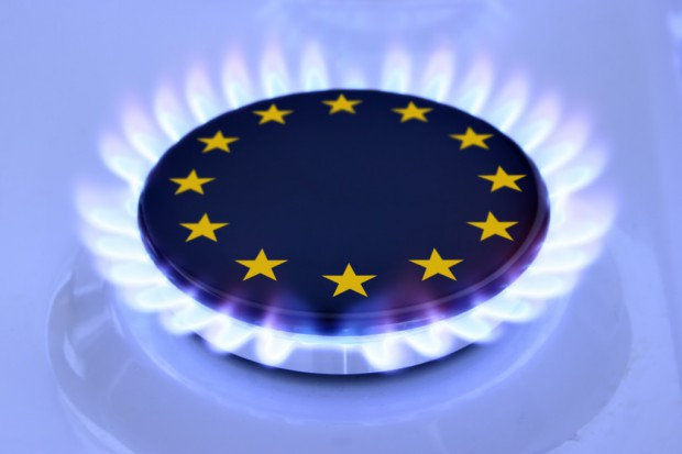 Trudna droga do wspólnej, gazowej Europy