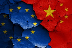 KE: w Pekinie bez zgody na dokument o współpracy handlowej z Chinami