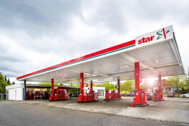 Orlen zaprezentował nowy koncept niemieckich stacji