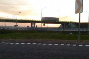 Strabag tuż przed Budimeksem w przetargu na S61 Via Baltica