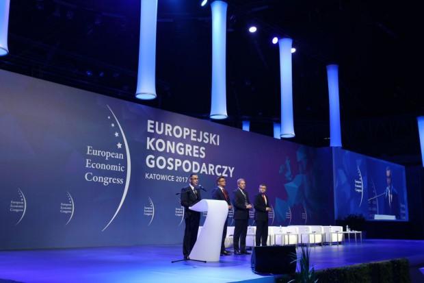Europejski Kongres Gospodarczy 2017 - pierwsze podsumowanie