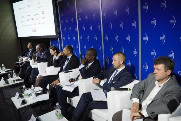 EEC 2017: Afryka nadal jest interesującym rynkiem dla inwestorów i eksporterów