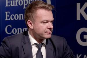 Rezygnacja Jarosława Grzywińskiego z funkcji wiceprezesa GPW